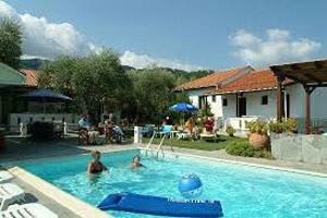 Vila Dafni - Limenas