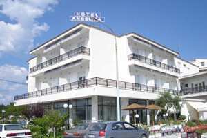 Hotel Angelica 2* - Limenas