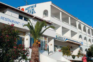 Hotel Astris Sun 3* - Astris