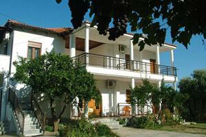 Hotel Athina 1* - Kinyra