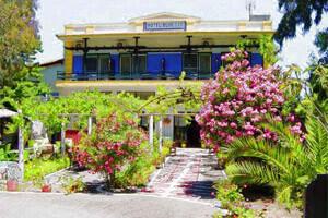 Hotel Blue Bay Beach 2* - Kinyra