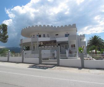 Hotel Castello Catelluzi 2*
