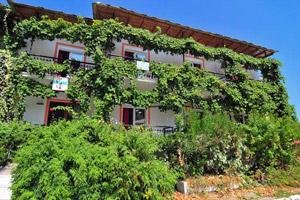 Hotel Chrissafis 2* - Panagia