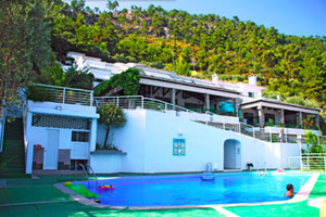 Hotel Dionysos 3* - Skala Panagia