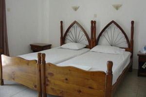 Hotel Electra Beach 3* - Skala Prinos