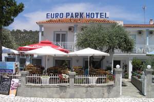 Hotel Europark 2* - Astris