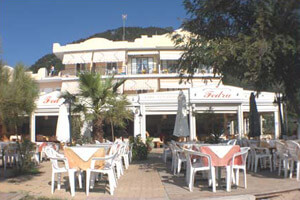 Hotel Fedra 1* - Skala Panagia