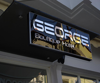 Hotel George 2*
