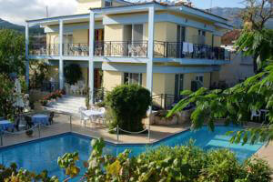 Hotel Giorgios 2* - Limenas