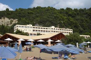 Hotel Glyfada 3* - Limenas