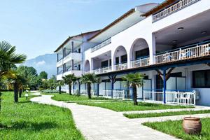 Hotel Ioannis Golden Club 3* - Skala Panagia