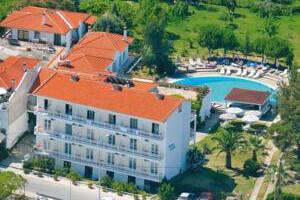 Hotel Laios 2* - Limenas