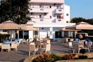Hotel Lido 3* - Limenas