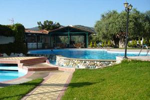 Hotel Makedonia 3* - Potos