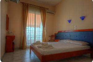 Hotel Molos 1*