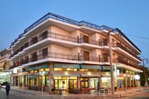 Hotel Olympion 2* - Potos