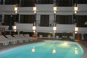 Hotel Pavlidis 2* - Limenas