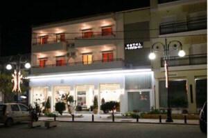 Hotel Possidon 2* - Limenas