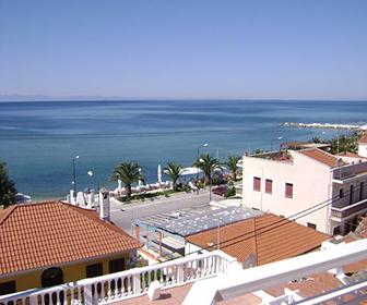 Hotel Sgouridis 2*