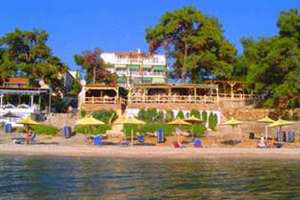 Hotel Thassos 2* - Pefkari