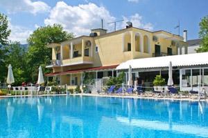 Hotel Vournelis 2* - Limenas