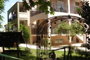 Vila Edem - Limenas