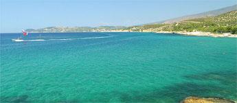 Grecia - Thassos - Limenaria